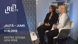 Jautā - Jums. Kā Latvijā darbojas sociālie uzņēmumi (17.10.2019.)
