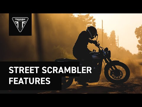 The Triumph Street Scrambler Review and Insights