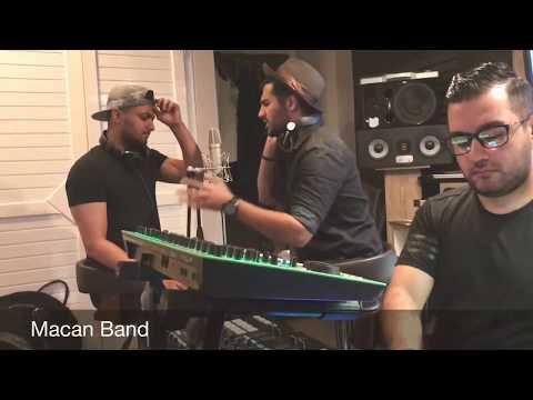 Macan band - New Music Video ماكان بند - ويديو جديد