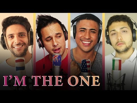 Thumbnail: I'm the One - DJ Khaled ft Justin Bieber, Quavo, Chance the Rapper, L'il Wayne (Continuum cover)