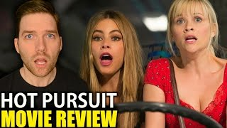 Hot Pursuit - Movie Review