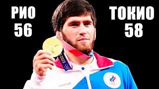 Олимпиада 2020 В 13 день игр Россия побила медальный результат Рио 2016 в копилке уже 58 медалей