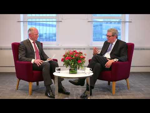 Brexit insight: In Conversation With Australian High Commissioner Alexander Downer