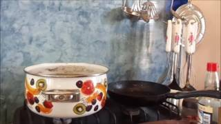 Сытный суп с говядиной и рисом.Простой рецепт вкусного супа.Hearty soup
