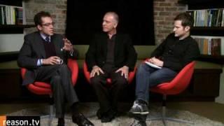 Crook County - A Quick Conversation about Chicago Politics