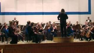 H. Berlioz: Symphonie fantastique, Op. 14: IV. Marche au supplice, Allegretto non troppo, Mikulski