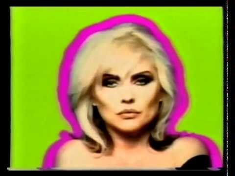 Debbie Harry - Sweet and Low Official  High Quality Video .flv