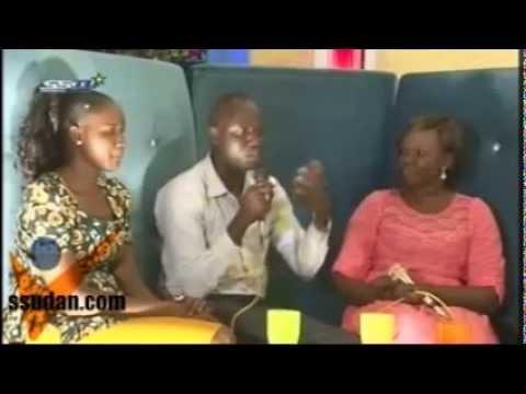 South Sudan العيد في جوبا هذا العام