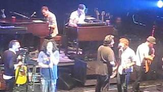 Counting Crows - Up All Night (Frankie Miller Goes To Hollywood)