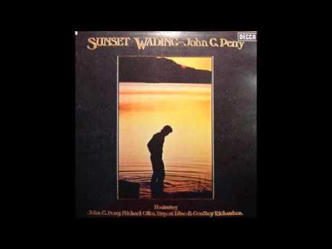 John G. Perry - A Rhythmic Stroll (not Etude)  breaks