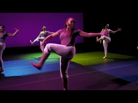 DeSales Act 1 Presents the Emerging Choreographers Concert