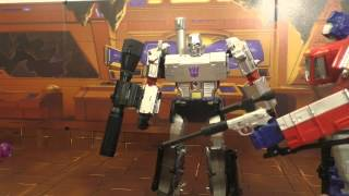 Transformers review X-Transbots Apollyon aka Masterpiece Megatron