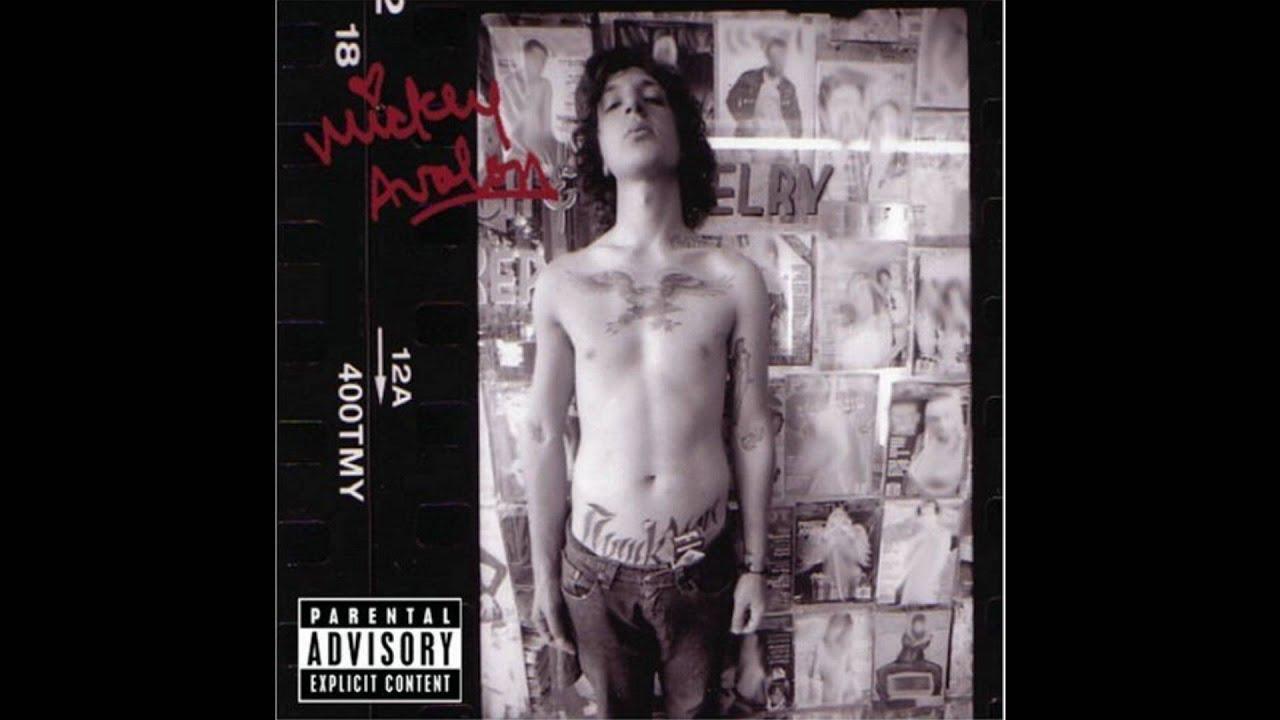 My Dick - Mickey Avalon