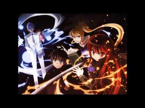 Shakugan No Shana Opening 1  - Hishoku No Sora (8bit)