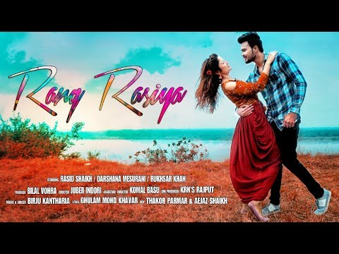 Rang Rasiya - New Hindi Album Song | 2018 | Sad Romantic Song | HD Video