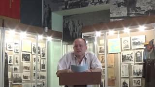 Лекция №15. Крым в годы Великой Отечественной Войны