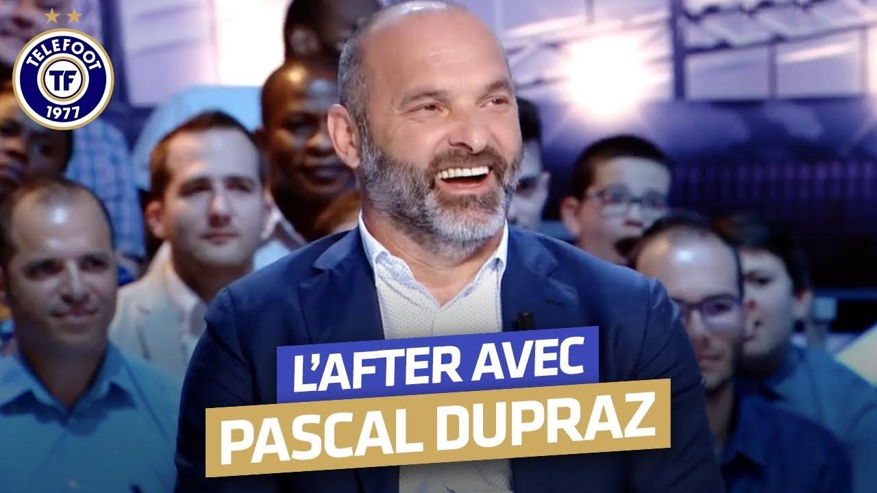Téléfoot, l'After du 03 juin 2018 avec Pascal Dupraz