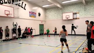 5/10/2015 - Troublemakers vs. HAMS UP! G2