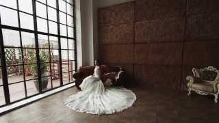 Свадебные платья ELENA CHEZELLE 2013-2014