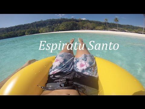 Vanuatu  - Espiratu Santo (Gopro HD)