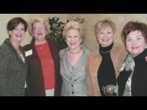 Anne Newbury video