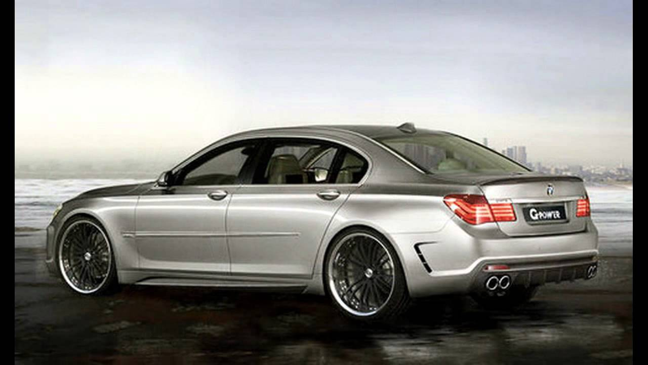 2010 BMW 760Li - YouTube