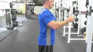EricCressey.com: Cleaning Up Your Chin-up Technique