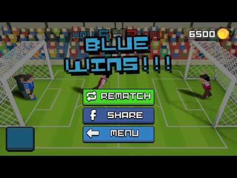 MI PRIMER GAMEPLAY !!  cubic soccer  TheJedi101 LoL