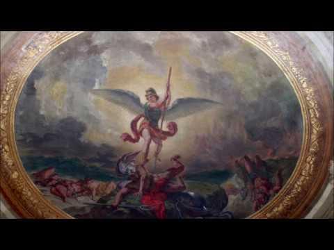 St  Michael, the Archangel, Defend Us in Battle!