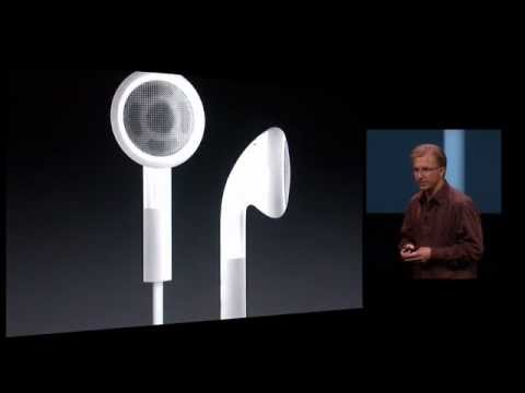 Apple Special Event September 2012 - iPhone 5 Full Keynote