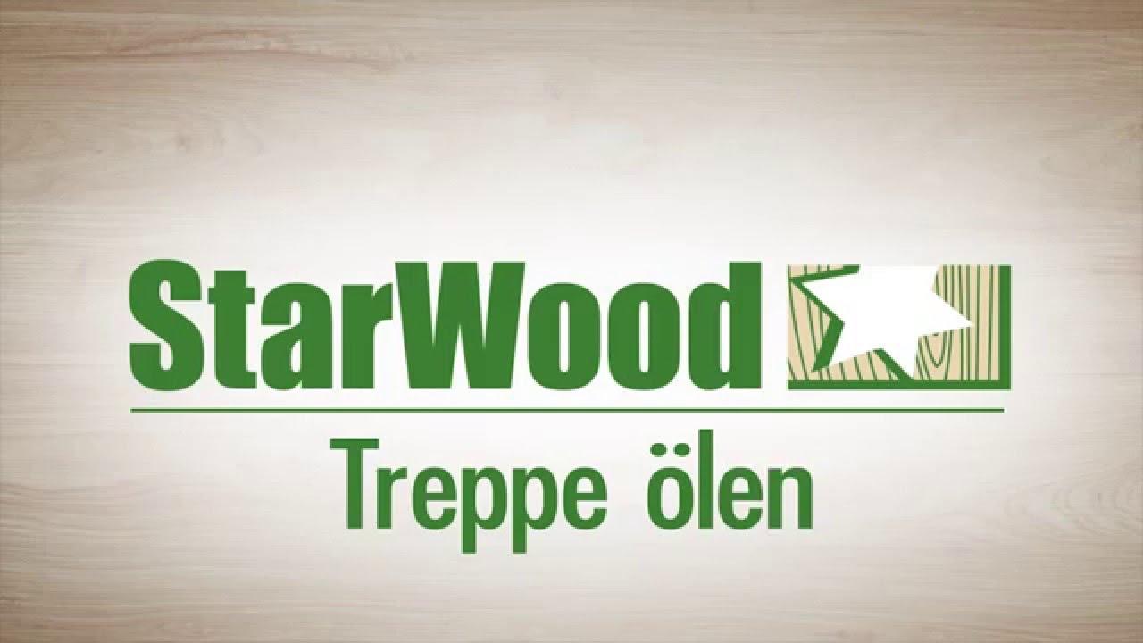 starwood treppe len youtube. Black Bedroom Furniture Sets. Home Design Ideas