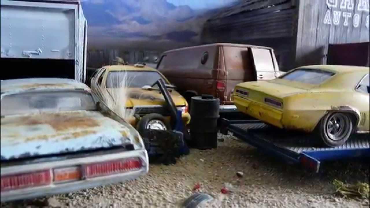 Junk Car Parts Com