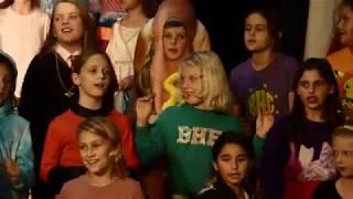 Barton Hills Choir - 3rd/4th grade 2018 Halloween Show