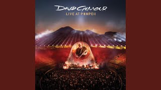 Cover images The Blue [Live at Pompeii 2016]