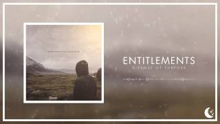 Entitlements - A Sense Of Purpose