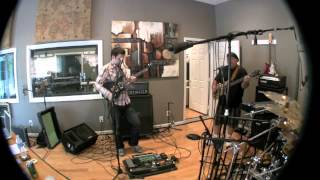 Neal Morse - Chance of a Lifetime Auditions - Pt 1