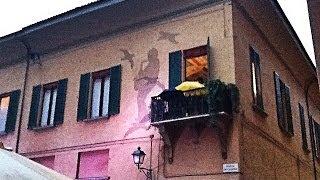 4 marzo sotto casa Lucio Dalla 2014