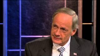 The Delaware Way #15 Segment 1 Interview with Senator Tom Carper