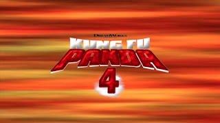 Sequel Trailers Kung Fu Panda 4