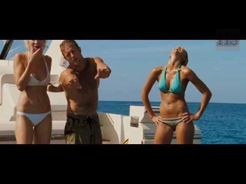 Jessica Alba Into The Blue Hot Compilation
