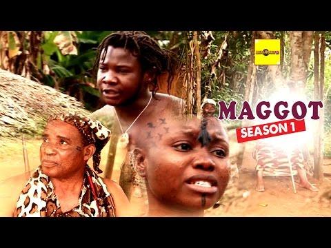 Nigerian Nollywood Movies - Maggot 1