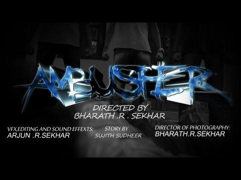 AMBUSHER SHORT FILM RELEASED