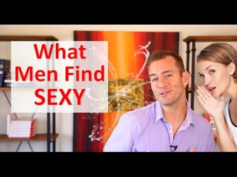 Top 10 turn ons for men