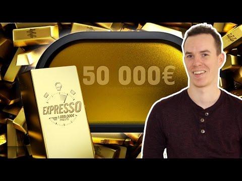 [POKER] IL GAGNE 50 000€ SUR UN EXPRESSO!