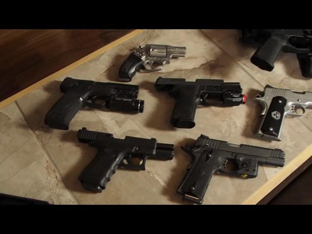 ConcealedCarry.com Video Channel Trailer