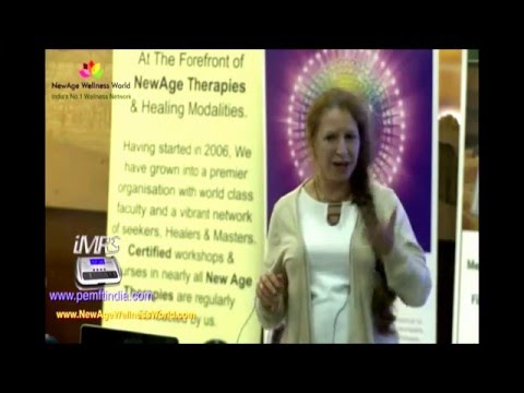 NewAge Conference on Energy Medicine & Holistic Wellness (Part 4)