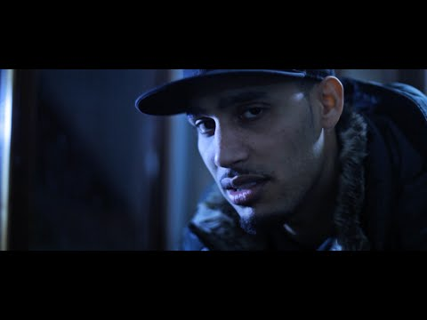 Kingpin - Stop and Search [Official Video]