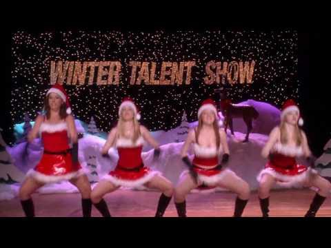Meninas Malvadas - Jingle Bell Rock