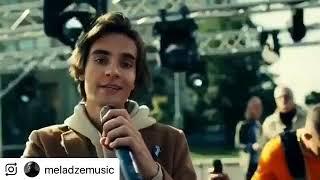 Состоялась премьера клипа Валерия Меладзе и группы Mband, в котором снялась Дениза Хекилаева