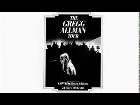Gregg Allman - Turn On Your Love Light